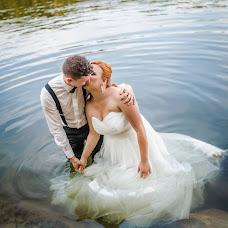 Wedding photographer Kamil T (kamilturek). Photo of 24.01.2018