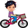 Subway Shiva Game Cycle 2 APK