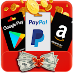 ★make money★- paypal and cash Icon