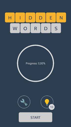 Hidden Words 1.0.5 screenshots 1