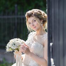 Wedding photographer Denis Gusev (denche). Photo of 10.08.2017
