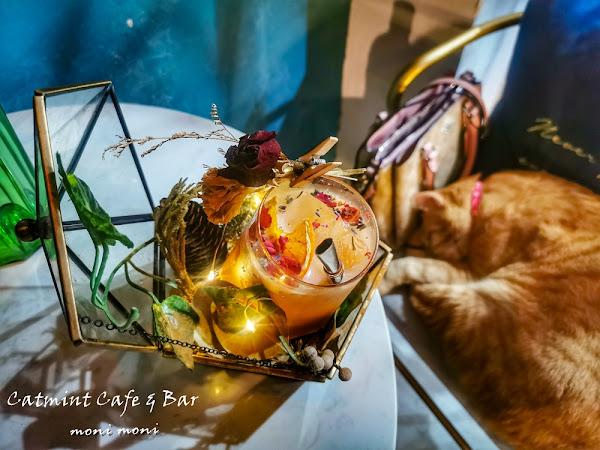 Catmint Cafe & Bar 貓草餐酒館