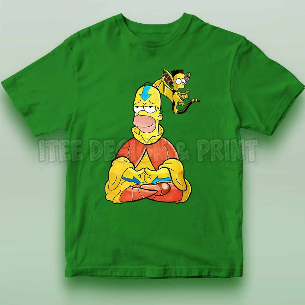 The Simpsons Avatar 20