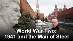 World War Two: 1941 and the Man of Steel thumbnail