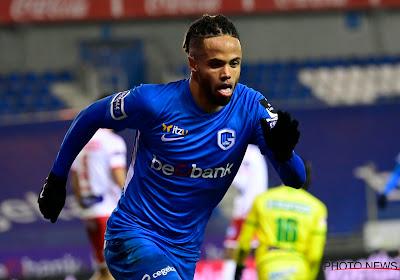Drie wijzigingen bij Cercle Brugge, Dezelfde elf bij KRC Genk als op de vorige speeldag
