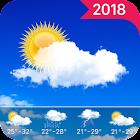 Weather radar icon