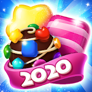 Sweet Cookie -2019 Puzzle Free Game 1.4.8 APK MOD