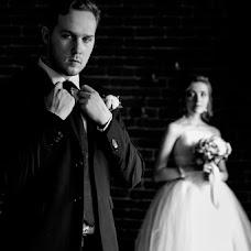 Bryllupsfotograf Lesha Pit (alekseypit). Bilde av 11.03.2017