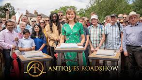 Antiques Roadshow thumbnail