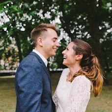 Wedding photographer Karolina Paraschidis (paraschidis). Photo of 20.11.2014