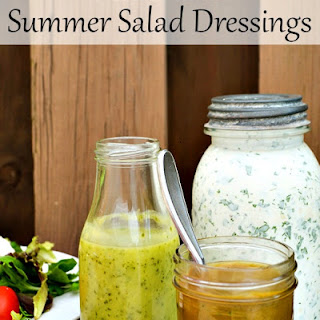 Apple Balsamic Vinaigrette Recipes.