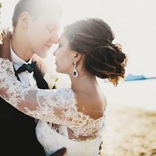 Wedding photographer Anastasiya Chereshneva (Chereshka). Photo of 17.08.2015