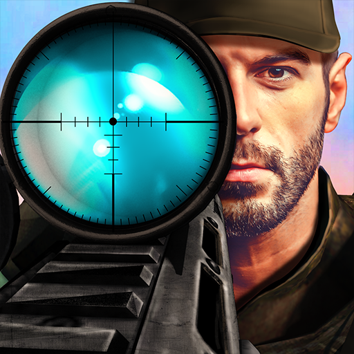 King Sniper FPS Survival 2018 (game)