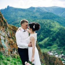 Wedding photographer Lesya Frolenkova (Lesyafos). Photo of 03.06.2017