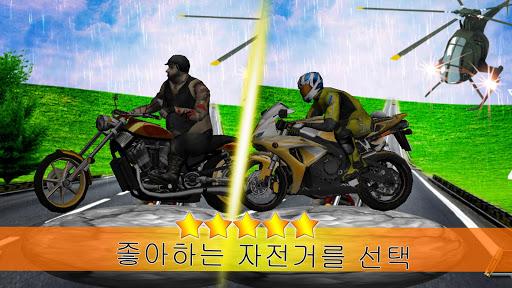 죽음 모토 헬기 전투기: Extreme Moto