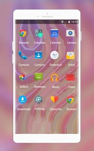 Theme for Intex ECO 106+ - náhled