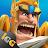 Lords Mobile: Kingdom Wars logo