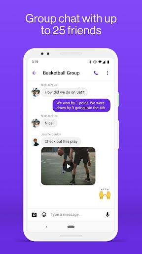 TextNow: Free Texting & Calling App Screenshots 7