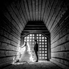 Wedding photographer Olga Ilina (Oande). Photo of 16.02.2016