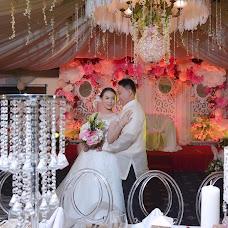 Wedding photographer Yoyong Palima (Yoyong). Photo of 29.01.2019
