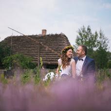 Wedding photographer Bartłomiej Dumański (dumansky). Photo of 30.09.2016