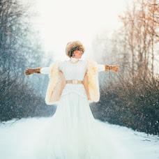 Wedding photographer Aliya Azamaeva (Spring-Swallow). Photo of 05.12.2015