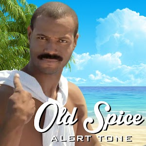Amazon. Com: old spice ringtone and alert: appstore for android.