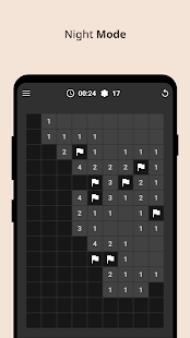 Minesweeper - Antimine