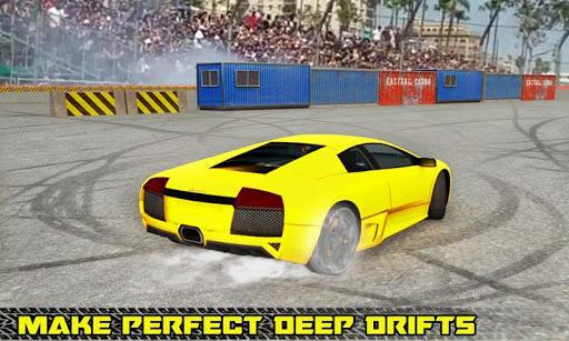 Drift Truck Mania