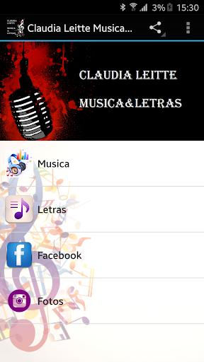 Claudia Leitte Musica Letras