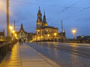 Photo: Dresden, Dom