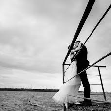 Wedding photographer Sergey Ilin (man1k). Photo of 15.06.2018