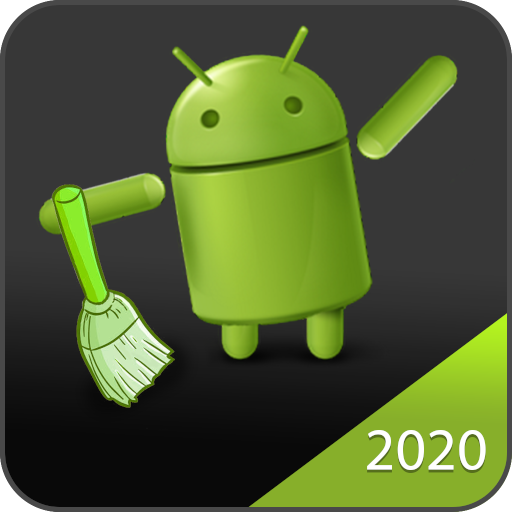 Ancleaner, Android cleaner Icon