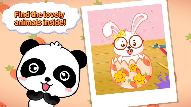 Surprise Eggs - Free for kids screenshot