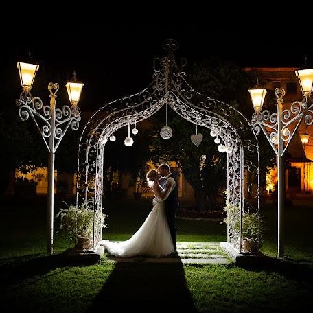 Fotografo di matrimoni Jerry Reginato (reginato). Foto del 07.08.2018