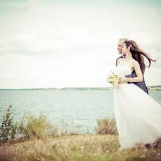 Wedding photographer Lyubov Temiz (Temiz). Photo of 18.02.2015