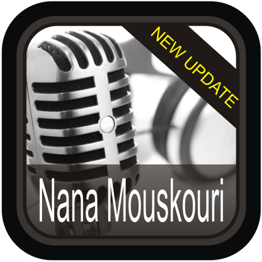 Best of: Nana Mouskouri