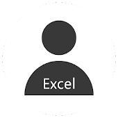 Excel Contacts Import Export