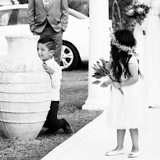 Wedding photographer Debbie Kelly (DebbieKelly). Photo of 18.10.2017
