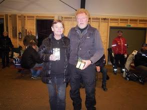 Photo: 2. plads Bodil Rasmussen og Jørgen Sand OPK