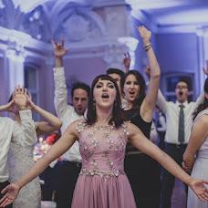 Wedding photographer Laima Simas (laimairsimas). Photo of 03.12.2016