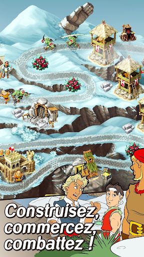 Code Triche Le Royaume 2 GRATUIT APK MOD screenshots 3