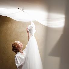 Wedding photographer Yuliya Danilova (July-D). Photo of 09.09.2017