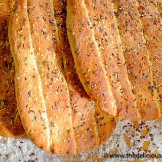 Persian Bread Recipes.
