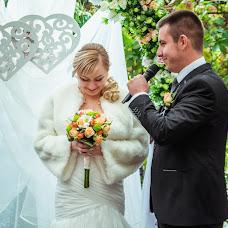 Wedding photographer Igor Konovalchuk (IgorK0). Photo of 18.11.2016