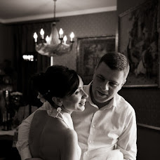 Wedding photographer Nataliya Dadianova (ndadianova). Photo of 07.11.2013