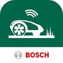 Bosch Smart Gardening icon