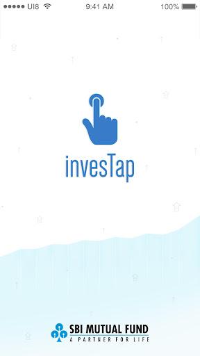 SBI Mutual Fund - InvesTap  Paidproapk.com 1