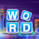 Iconic Word City Game: Swipe, Connect & Make Words