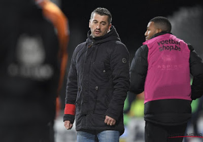 """Adnan Custovic : """"Il nous reste encore 13 rencontres et on ne lâchera rien jusqu'au bout"""""""